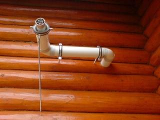 Коаксиальная труба или обычный дымоход ?