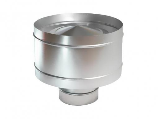 Разновидности дефлекторов для дымохода